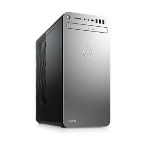 w/ one year onsite serviceXPS Tower  (i7-9700, 1660Ti, 16GB, 1TB)