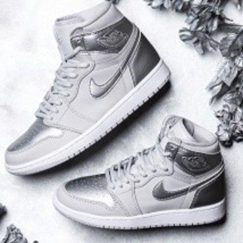 13日8AM 售价£139.95+包邮Nike官网 Air Jordan 1