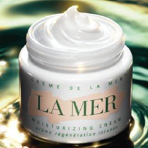$249.99补货:La Mer 神奇面霜 2oz 超值特卖 会员专享