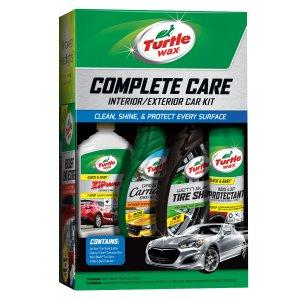 $10Turtle Wax Car Care Kit