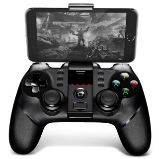 $27.98Ipega 9076 Batman Bluetooth wireless controller