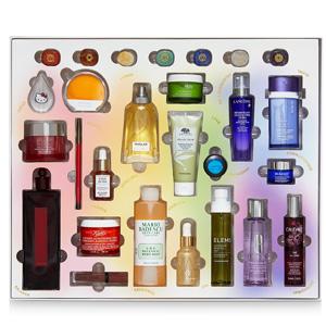 $300(A $916.00 value)Macy's 27-Pc. Influencer Beauty Chakra Gift Set