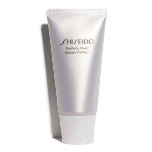 $17(原价$32)Shiseido 资生堂净化面膜 2.5oz