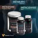 无门槛6折MetaCleanse和MetaBurn 排毒减脂套餐热卖中