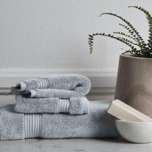 Shore Classic Towels