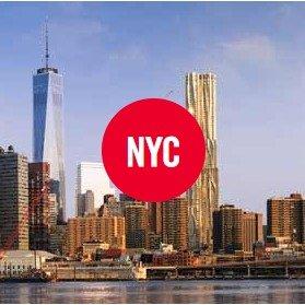 纽约城市套票