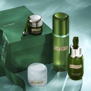 多品牌参加 或享新人8.5折Neiman Marcus 美妆热卖 LaMer满送4件好礼