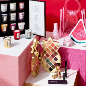 Last Day: Enjoy $25 off with $75+ Valued sets purchase @ Sephora