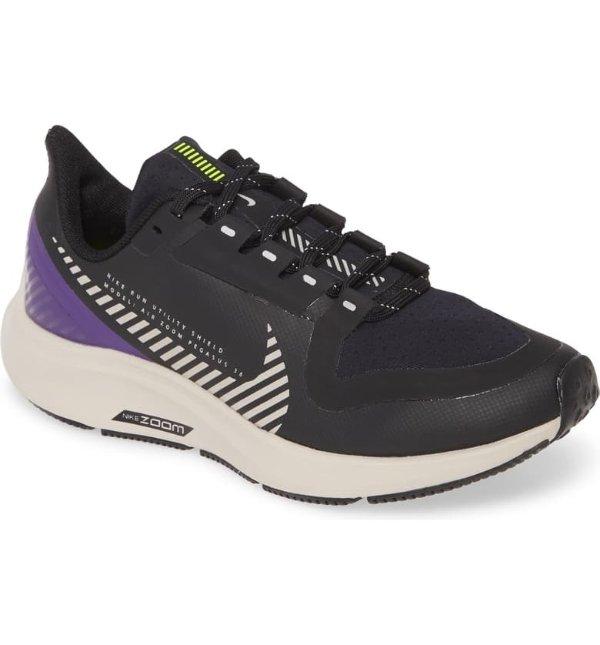 Air Zoom Pegasus 36 Shield 防水童鞋