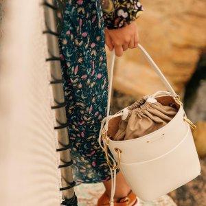 低至2.5折 mini 水桶包$730Neiman Marcus 美包热卖 Chloe Roy、机车包都有