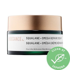 Squalane + Omega Repair Cream - Biossance | Sephora