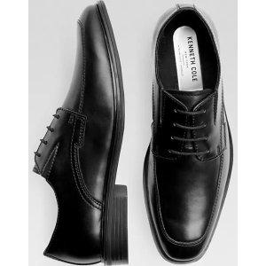 Kenneth Cole男士商务皮鞋