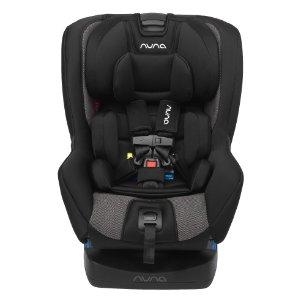 $349.99(原价$449.95) 无税包邮NUNA RAVA 双向安全座椅 Slate色 高颜值高品质座椅