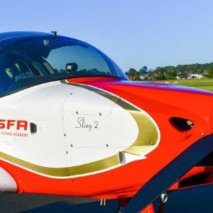 $849 (原价$1140)Sydney Flying Academ 飞行入门课程