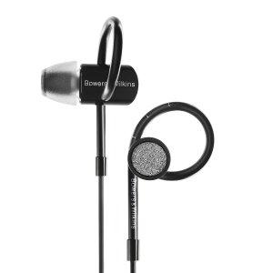 $119.98史低价:Bowers & Wilkins C5 Series 2 入耳式耳机