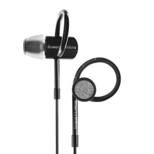 Bowers & Wilkins C5 Series 2 Wired Earbud Headphones