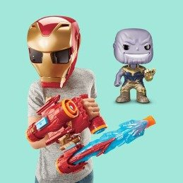 15% Off Avengers Toys @ Target.com