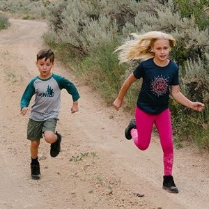 低至5折+会员包邮Columbia官网 Memorial Day儿童服饰促销