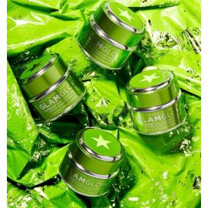 Glamglow买1送1POWERMUD™ 绿瓶卸妆面膜