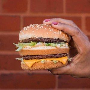 2 FOR $5MIX & MATCH DEAL @ McDonald's