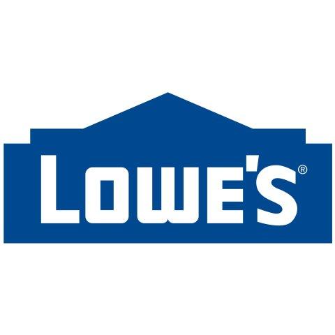 进店前300名享满$50立减$10优惠券Lowe's 2019黑五海报出炉 圣诞灯串$2.98