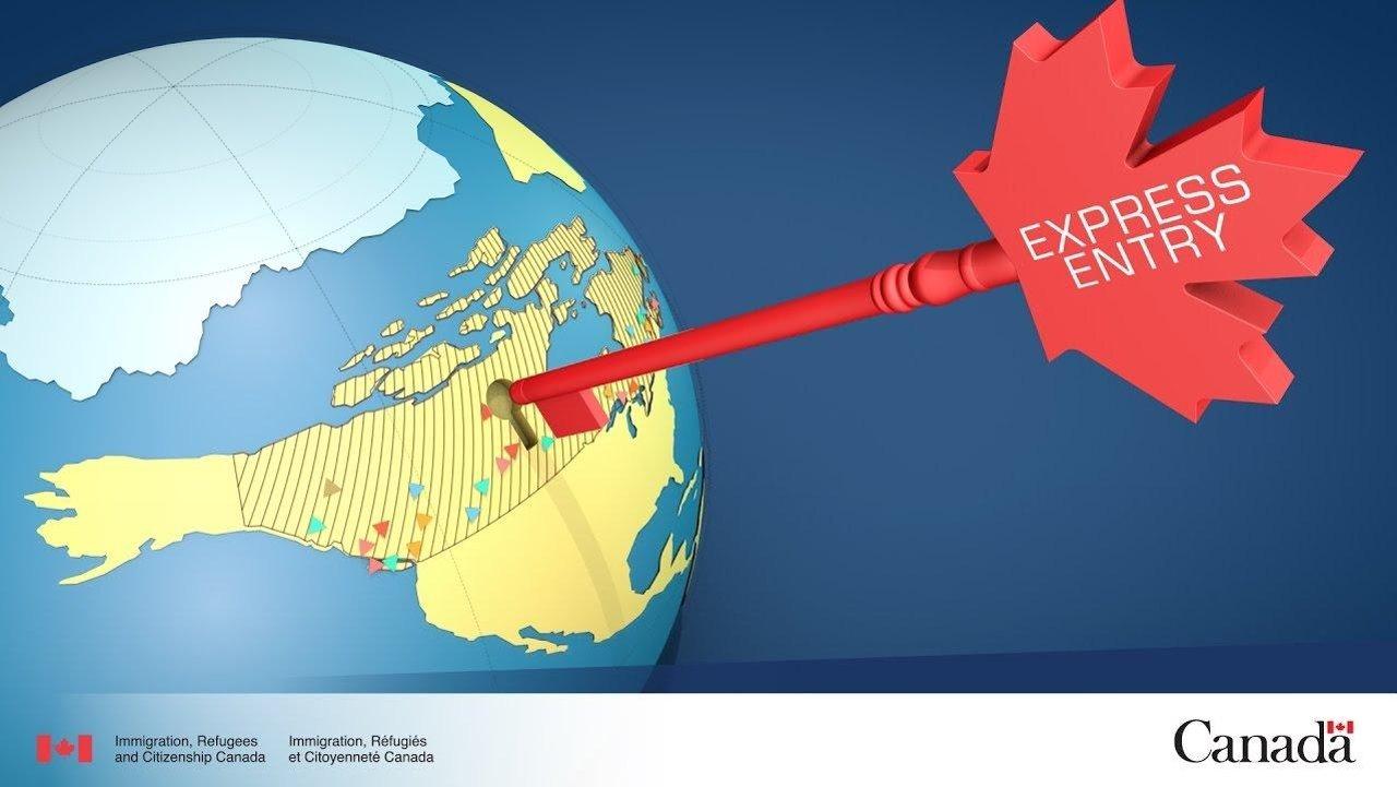 加拿大移民EE入池指南:手把手教你走快速移民通道!
