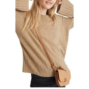 MadewellAyres Wide Sleeve Pullover Sweater