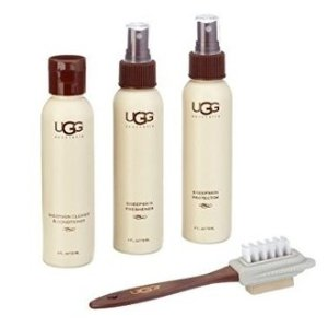 $16.95UGG Australia Sheepskin Care Kit @Amazon.com