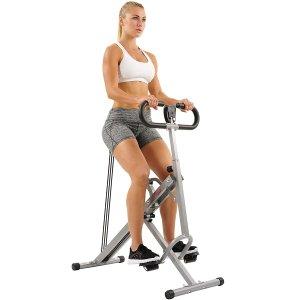 Sunny Health & Fitness 家用臀部训练器再降价 快来练臀啦
