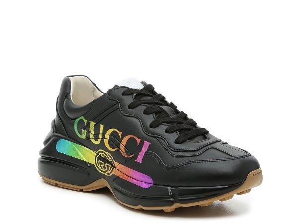 女士老爹鞋