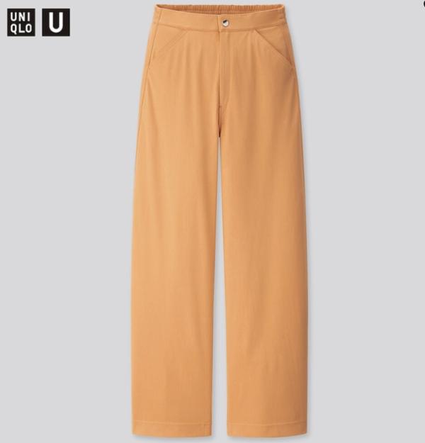 U系列 休闲裤