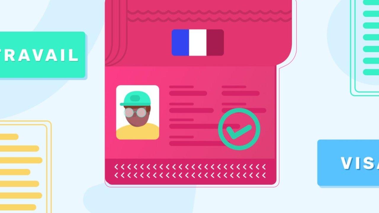 APS签证 | 毕业之后如何继续留在法国?回国了也还能再来法国?手把手教你办理APS签证!