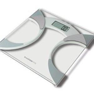 现价£17.95(原价£25)Salter 超薄体重秤促销热卖 轻松测量体质指数BMI