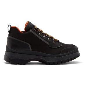 Prada登山靴