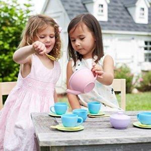 低至3.4折Green Toys 儿童绿色环保玩具