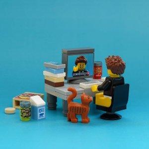 6.5折起+满$50送3合1醍醐鸟Lego 送礼活动开始 收建筑系列、HP系列、忍者系列等