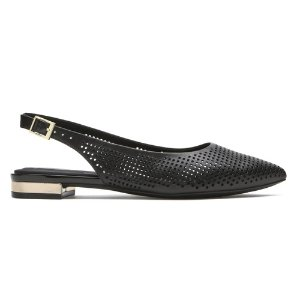 Rockport买2双享6折平底鞋