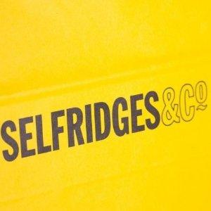5折起 + 定价优势年末大促:Selfridges 美妆、护肤促销