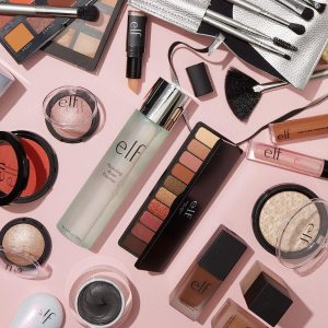 Up to 60% Off+GWPLast Day: e.l.f. Beauty Products Clearance Sale
