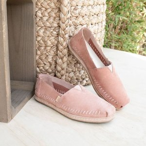 Extra 25% OffTOMS Fall Shoes Sale