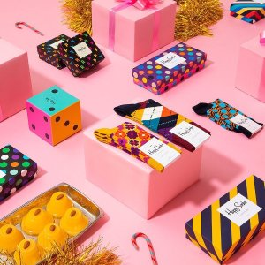 Up to 35% offGifts from Happy Socks