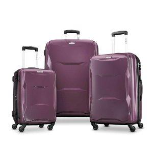 SamsonitePivot 硬壳行李箱3件套