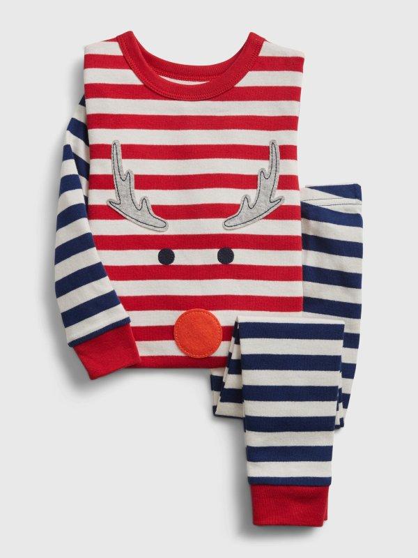 婴儿、小童睡衣套装