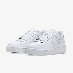 $30 off $150Nike Air Force 1 For Big Kids