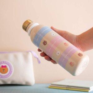 售价€19.99Erik Line Friends 保温水瓶 密封性好 保温长达24小时