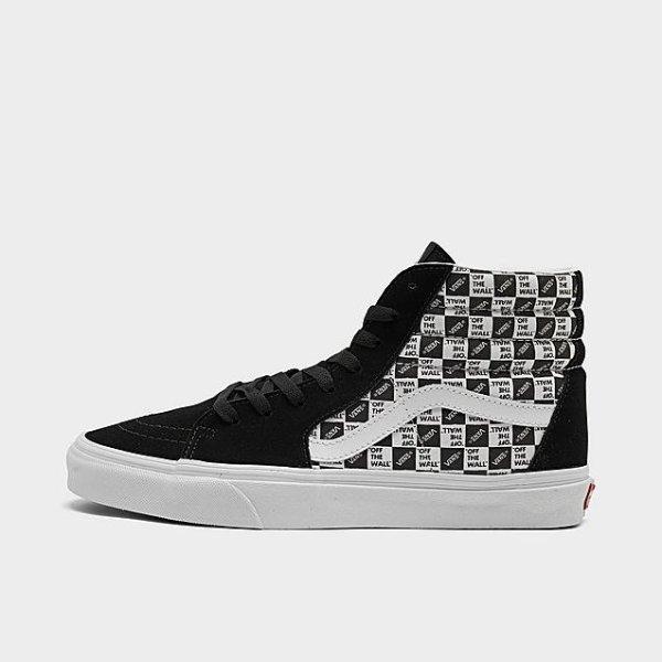Sk8-Hi 男鞋