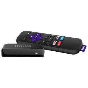 Premiere 4K Media Streamer