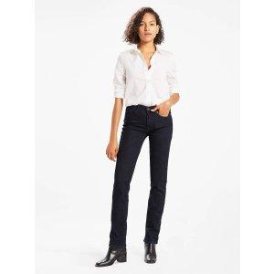 Levi'sClassic Straight Fit Women's Jeans