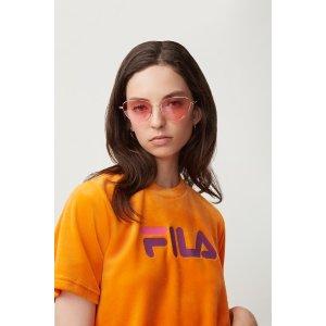 Filaflorita velourT恤