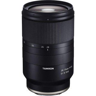 $799Tamron 28-75mm F/2.8 索尼E卡扣镜头